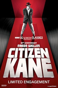 Citizen Kane 80th Anniversary presented by TCM