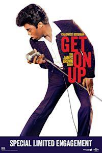 Get On Up (Fathom)