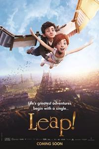 Leap! (Ballerina)