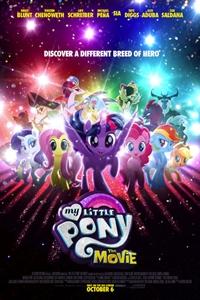 My Little Pony:The Movie