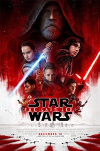 Star Wars The:Last Jedi